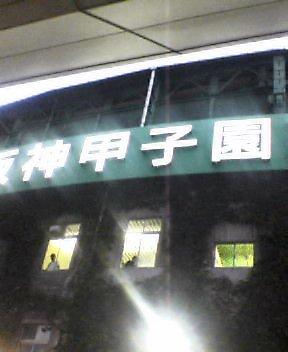 サヨナラ甲子園